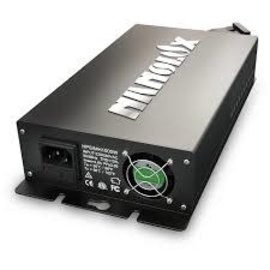 Nanolux Nanolux 600W OG Series Digital Ballast 120/240v