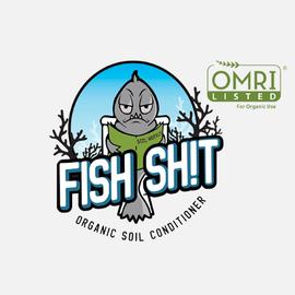 Fish Sh!t Fish Sh!t 1 Liter