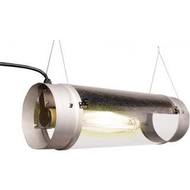 "Hydrofarm Cool Tube 6"" Reflector"