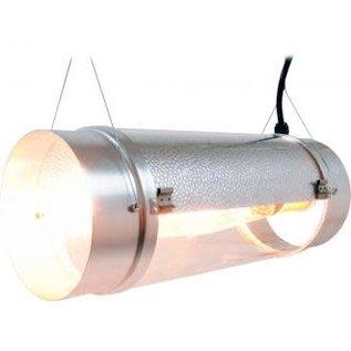 """Hydrofarm Cool Tube 8"""" Reflector"""