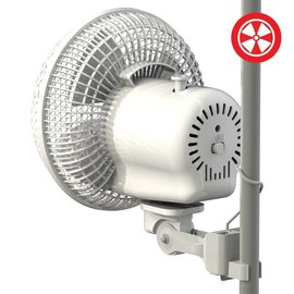 Secret Jardin Monkey Fan Oscillating 20W 2.0