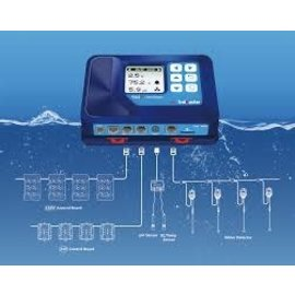 TrolMaster TrolMaster Hydro-X Controller w/ 3-in-1 Sensor (Temp / Humid / Light ) + Cable set, Free Phone App