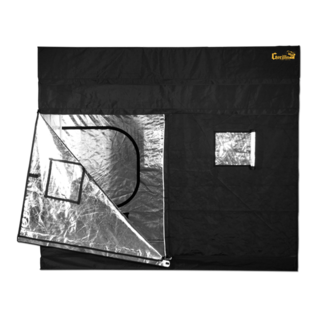 "Gorilla Grow Tent 5' x 9' x 6'11""Gorilla Grow Tent w/ 1' extension kit"
