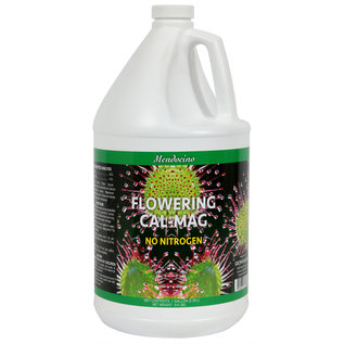 Grow More Grow More Mendocino Flowering Cal Mag Gallon (4/Cs)