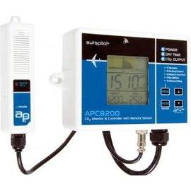 Autopilot Autopilot CO2 Monitor & Controller w/15' Remote Sensor