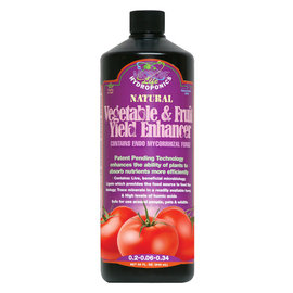 Microbe Life Microbe Life Vegetable & Fruit Yield Enhancer Quart
