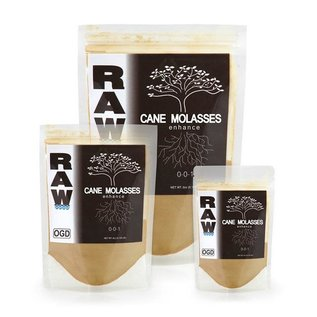 NPK Industries RAW Cane Molasses, 8 oz.