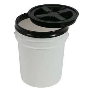 Gamma Seal Gamma Seal Lid for 3.5 and 5 Gallon Buckets
