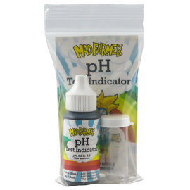 Mad Farmer Mad Farmer pH Test Kit (18/Cs)