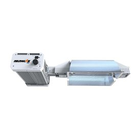 Nanolux Nanolux DE 1000w Fixture w/HPS lamp with Summit ballast 208/240/277v, with 240v twistlock cord