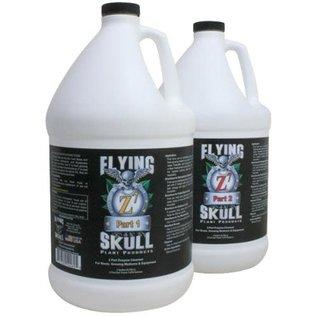 Flying Skull Z7 Enzyme Cleanser Gallon