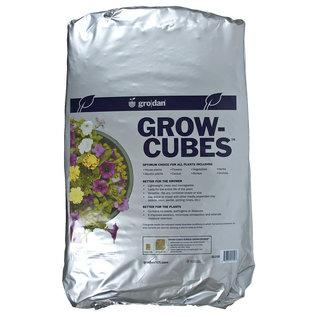Grodan GRODAN GROW-CUBES, 2 cu ft, 3 Case single