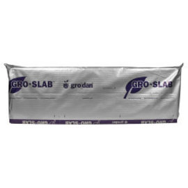 "Grodan Grodan Gro-Slab, 36""x12""x3"" Wet, 8 Case single"