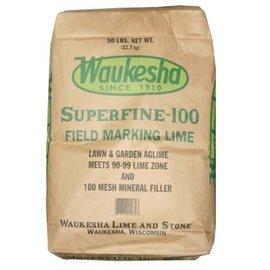 Waukesha Lime & Stone Lime -Superfine Dolomitic Limestone