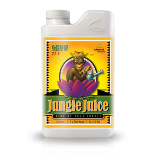 Advanced Nutrients Advanced Jungle Juice Grow 4 L