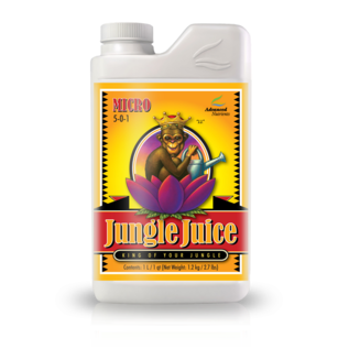 Advanced Nutrients Advanced Jungle Juice Micro 1 L