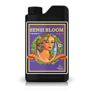 Advanced Nutrients Advanced Sensi Bloom Part B 4 L