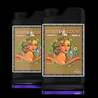 Advanced Nutrients Advanced Sensi Coco Bloom Part A 4 L