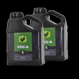 Heavy 16 Heavy 16 Veg B Gallon (4L)
