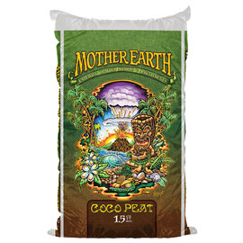 Mother Earth Coco Peat Blend 1.5 cu ft