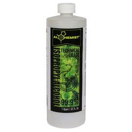 Alchemist Alchemist Isopropyl Alcohol 99.9% Quart