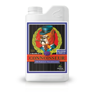 Advanced Nutrients Advanced Connoisseur Bloom Part A 1 L