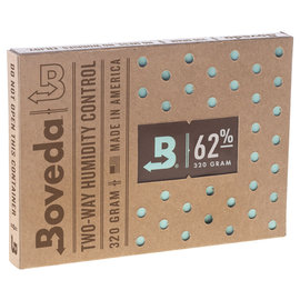 Boveda Inc Boveda 320g 2-Way Humidity 62% (6/Pack)