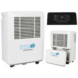 Ideal Air Ideal-Air Dehumidifier 22, Up to 30 Pints Per Day