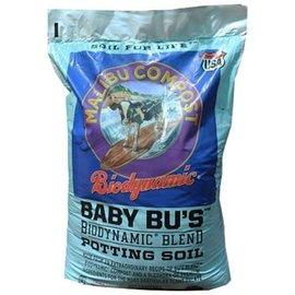 Malibu Compost MALIBU COMPOST 1.5CF Baby BU'S POTTING BIODYN SOIL