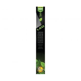 SunBlaster 2' SunBlaster 48-LED High Output 6400K  24W Strip Light