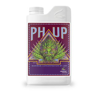 Advanced Nutrients Advanced pH Up 1 L