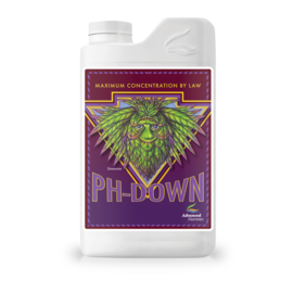 Advanced Nutrients Advanced pH Down 1 L