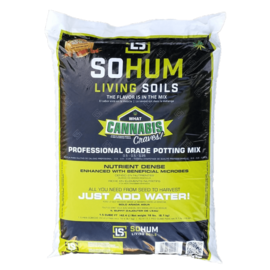 SoHum SoHum Living Soil 1.5 cu ft
