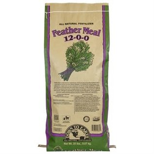 Down To Earth Down To Earth Feather MEAL 20 Lb