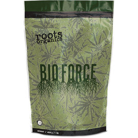 Aurora Innovations Roots Organics Bio-Force 1lb