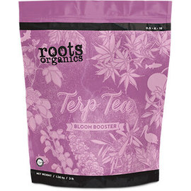 Aurora Innovations Roots Organics Terp Tea Bloom Booster 3lb