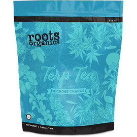 Aurora Innovations Roots Organics Terp Tea Microbe Charge 3lb