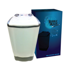 Bubble Magic Bubble Magic 20 Gallon Mini Washing Machine