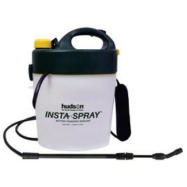 Hudson Sprayer Hudson 1.3 Gallon Insta-Spray Garden Sprayer
