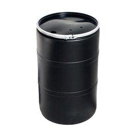 Active Aqua 55 Gallon Drum w/Drilled Lid & Lock