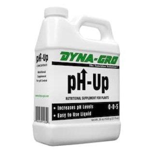 Dyna-Gro Dyna-Gro pH-Up 1 Qt.