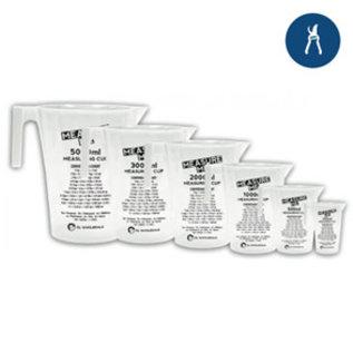 DL Wholesale DL Wholesale 2000ml Measuring Cup