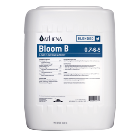Athena Athena Bloom B 5 Gallon