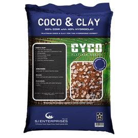 CYCO CYCO Coco and Clay 50 Liter