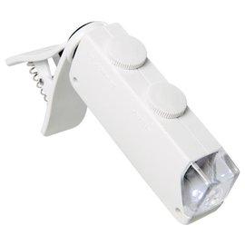 Active Eye Active Eye Microscope, 60X-100X Cell phone clip
