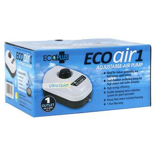EcoPlus Eco Air 1 Plus One Outlet - 2 Watt 44 GPH