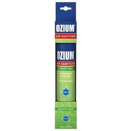 Ozium Ozium Country Fresh 3.5 Oz.