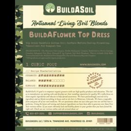 Build A Soil BuildASoil Build A Flower Top Dress 1 CuFt