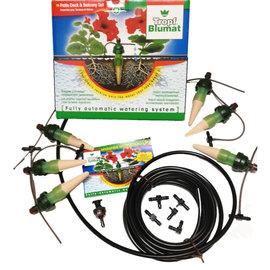 Blumat Blumat Small Box Kit - Automatic Irrigation for Up to 6 Plants