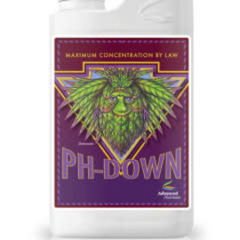 Advanced Nutrients Advanced pH Down 4 L